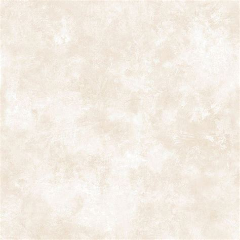 Chesapeake Evan Beige Patina Texture Wallpaper Sample