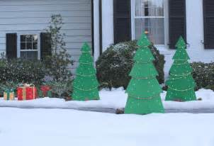 Home Depot Lawn Decorations this fun outdoor holiday decoration all skill levels are welcome