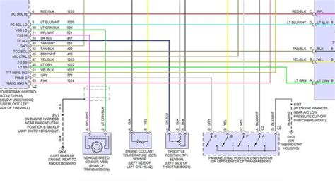 4l80 wiring diagram get free image about wiring diagram