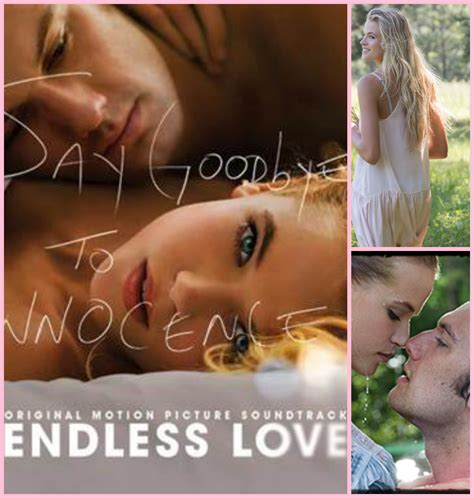 what film is my endless love from endless love is a 2014 american romance film dramastyle