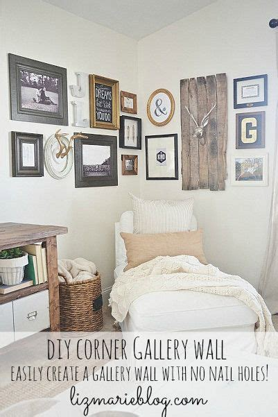 how to decorate a corner wall 17 best images about home ideas art and displays on