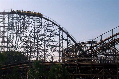 Busch Gardens Gwazi by Gwazi Roller Coaster Busch Gardens Ta Fl Roller