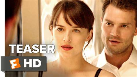jadwal film fifty shades of darker fifty shades darker official trailer teaser 2017
