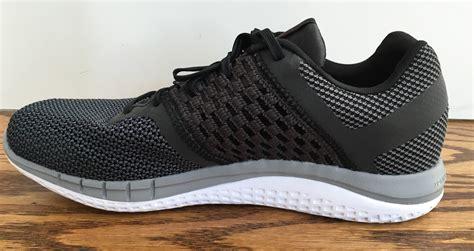 Reebox Running reebok zprint running shoe review dr nick s running
