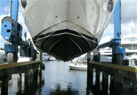 boat bottom paint florida boat repair ft lauderdale fl bottom painting gelcoat