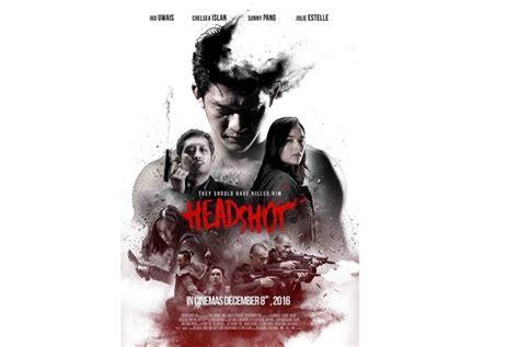 film chrisye tayang dimana quot headshot quot diapresiai dunia siap tayang di indonesia