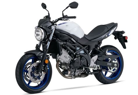 Suzuki Sc650 2016 Suzuki Sv650 Review Welcome Return Real Riders