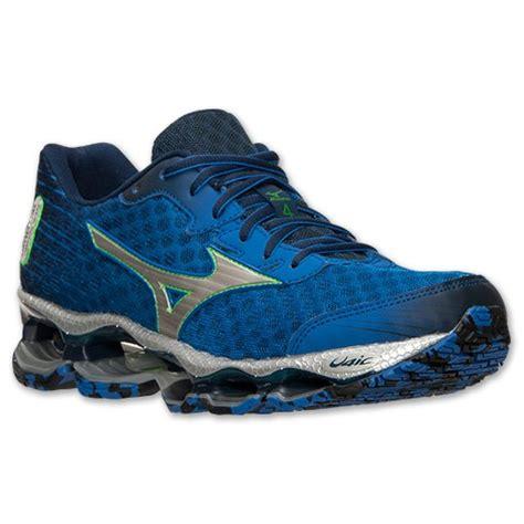mizuno wave prophecy running shoes mizuno wave prophecy 4 mens running shoes soleracks