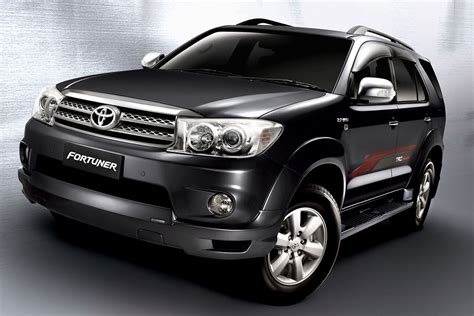 2011 Toyota Fortuner 2 5g A T amazing car amazing new toyota fortuner
