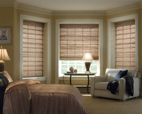 doors windows bay window treatment ideas with various different classes of shades for bay windows theydesign