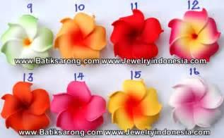 hawaiian colors hibiscus hair wholesale hawaiian flower hair accessory