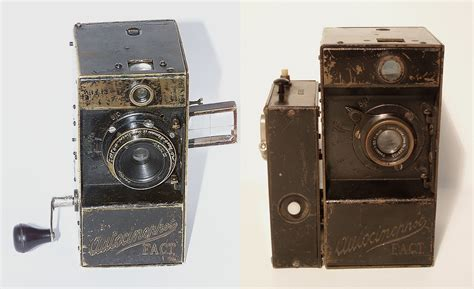 first camera ever made when was first camera invented the first camera invented