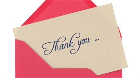 when should wedding thank yous go out thank you notes heartfelt and handwritten npr
