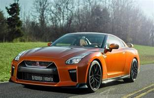 Nissan Gt Price 2018 Nissan Gt R Release Date Price News Specs
