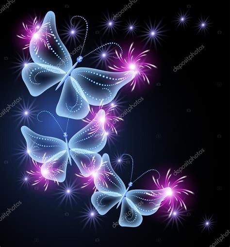 imagenes de mariposas que brillen image gallery mariposas brillando