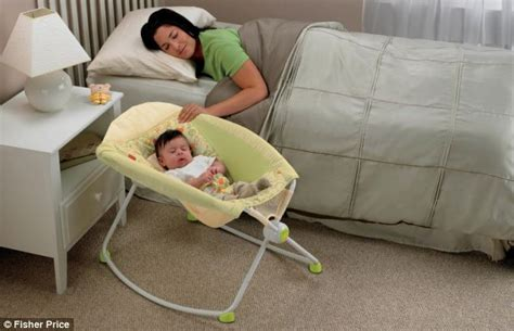 Sleep By Your Side Sleeper by Parents Urged To Inspect Fisher Price Rocking Sleeper