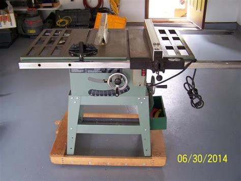 cing saw king 10 quot table saw charlottetown pei