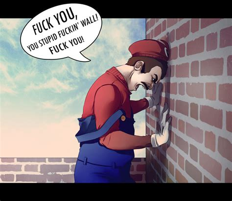 it s me or the it s me mario by andrahilde on deviantart