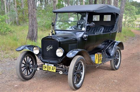 ford modle t the ford model t enthusiast
