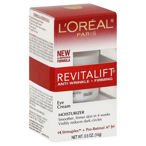L Oreal Anti Aging upc 071249104613 l oreal revitalift moisturizer anti