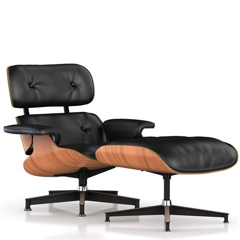Herman Miller Eames Lounge Chair And Ottoman Herman Miller Eames 174 Lounge Chair And Ottoman Gr Shop Canada