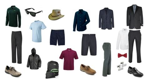 cruise formal wear for men men s capsule wardrobe for a cruise vacation