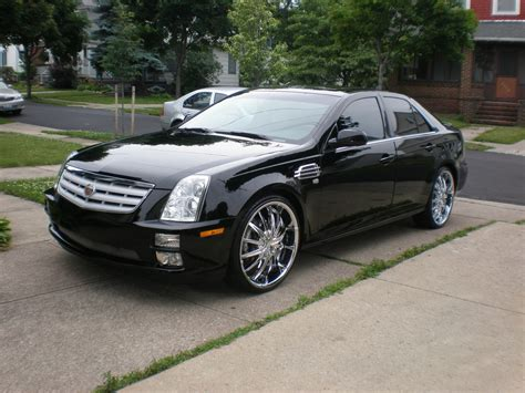 Handmade By Sts - cadillac sts 2012 image 51