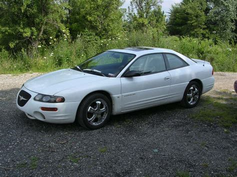 Chrysler Sebring 98 by Sebring Coupe Owners Photo Page