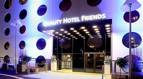 Livingroom Restaurant hotel solna stockholm quality hotel friends