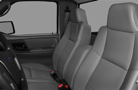 ford truck seats 6 2010 ford ranger price photos reviews features