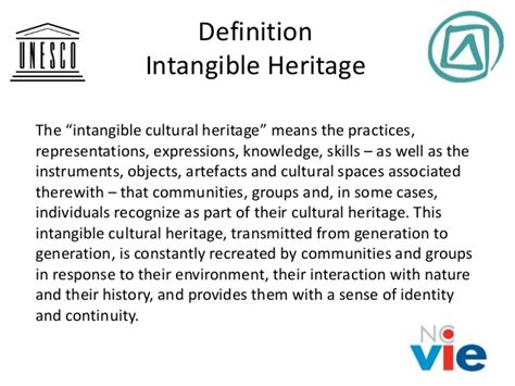 What Is Intangible Cultural Heritage Intangible | the unesco convention of the intangible cultural heritage