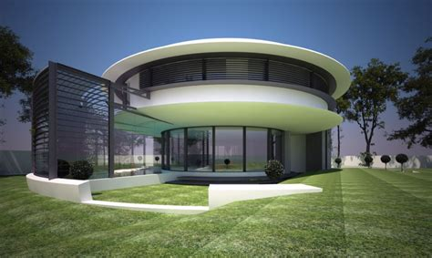 Best Home Design Blogs 2016 marine mollusk inspired circle house is flooded with