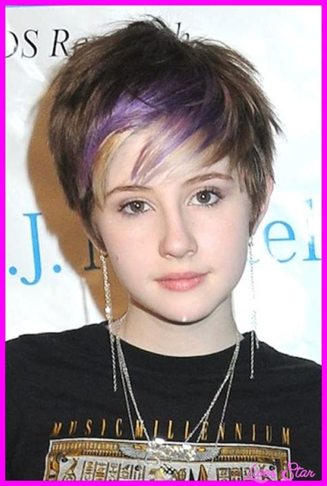 bob haircuts tweens cute haircuts for teenage girls livesstar com