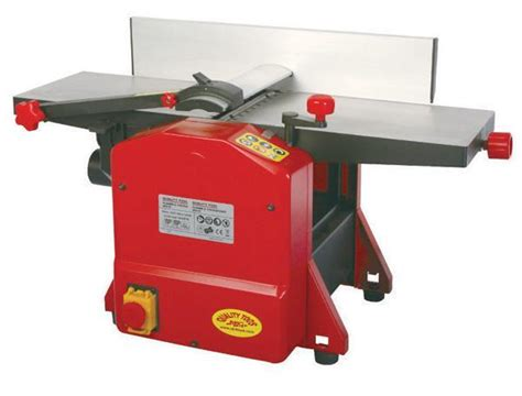 guide woodworking jointer francois career