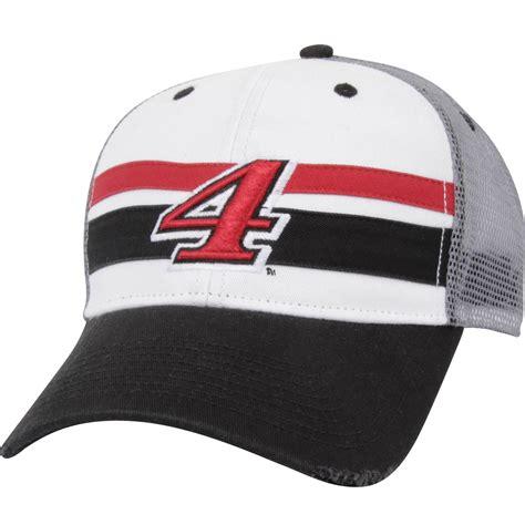 nascar s baseball hat kevin harvick