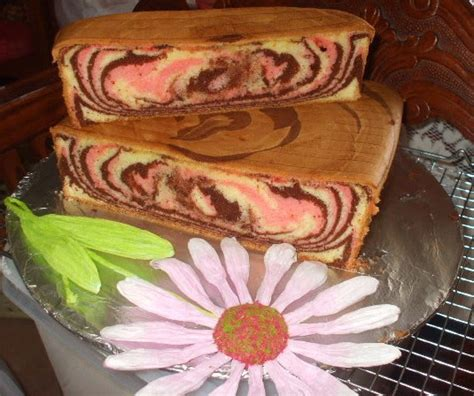 Shireen Brown recipe book marble cake by chef shireen anwar