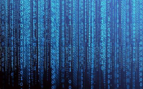 Binary Code Wallpaper ·① C- Programming Wallpaper