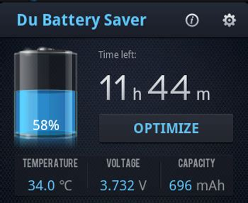 Informasi Batery Faq unduh du battery saver switch widget gratis android