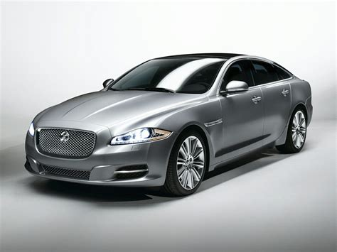 2014 Jaguar Xj Price Photos Reviews Features