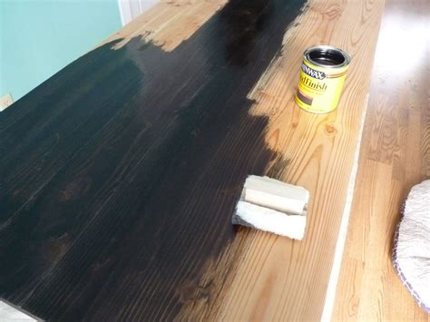 Stain Or Paint Kitchen Cabinets diy craftsman style desk cathy graham
