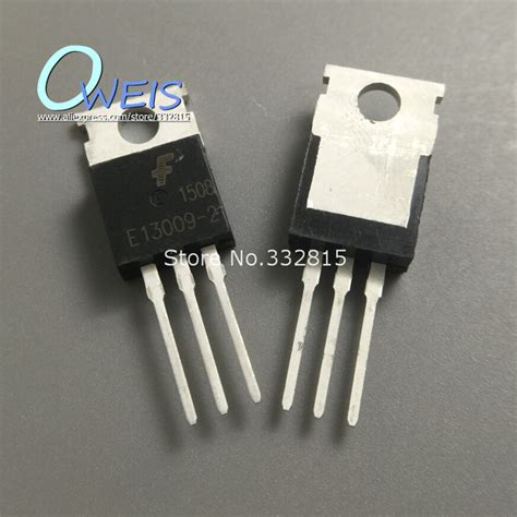 transistor e13009 2 transistor e13009 2 28 images 50pcs lot mje13009 13009 on to 220 transistors bipolar bjt 12a