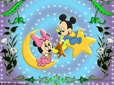 wallpaper cartoon baby disney baby wallpapers wallpaper cave