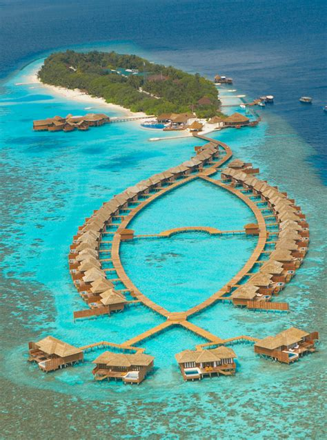 vacation sites the world geography 14 wonderful island resorts in the