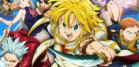 download film anime ushio no tora seven deadly sins characters escanor android games