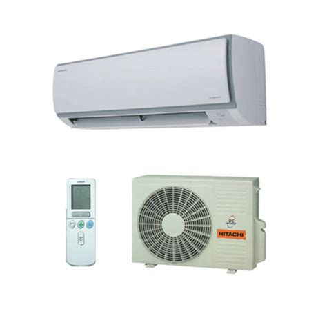 hitachi summit wall air conditioning ras fh inverter