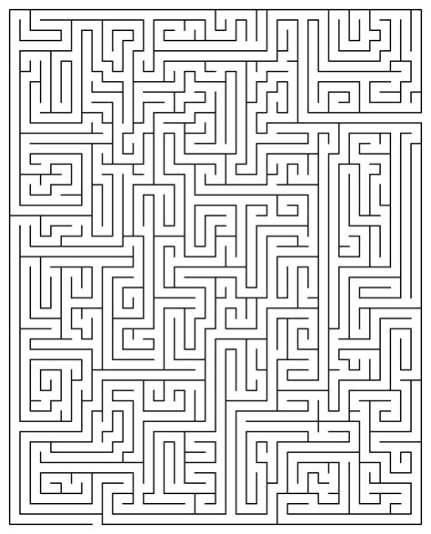 printable mazes to do printable maze 18