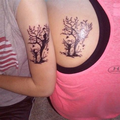 tattoo ideas for your daughter 75 truly touching mother daughter tattoo designs