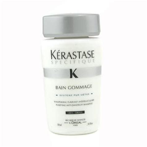 Sho Kerastase Indonesia kerastase specifique bain gommage purifying sho anti