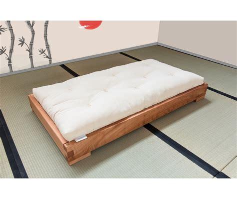 lettino futon lettino montessoriano per bambini akachan futon e tatami