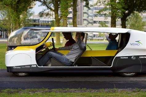 lada a energia solare foto divers tu eindhoven gezinsauto op zonne energie tu